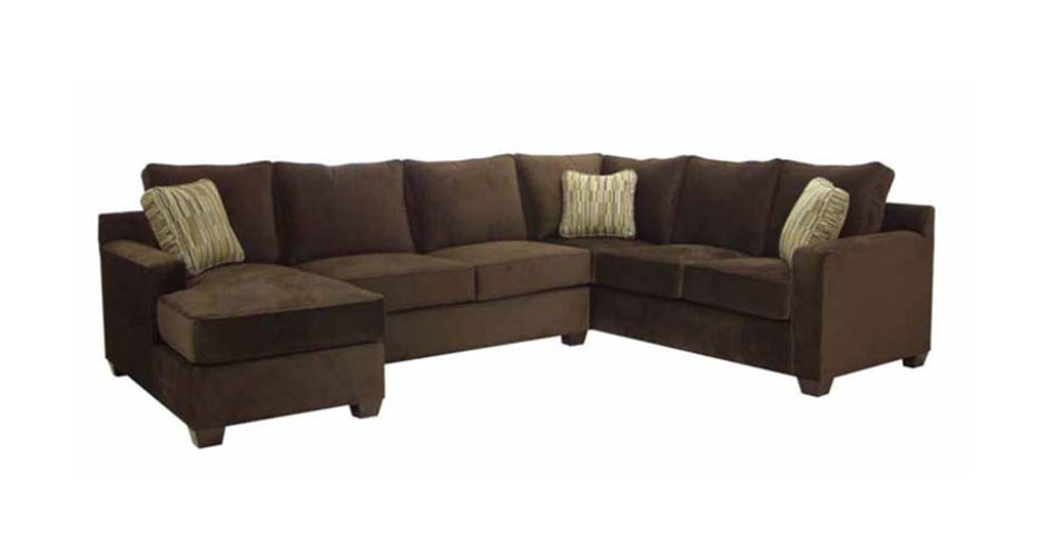 Crafted By Our Master Upholsterers In California. Start Off By Choosing  From Hundreds Of Fabrics In Dozens Of Colors. From There Select Your  Comfort, ...