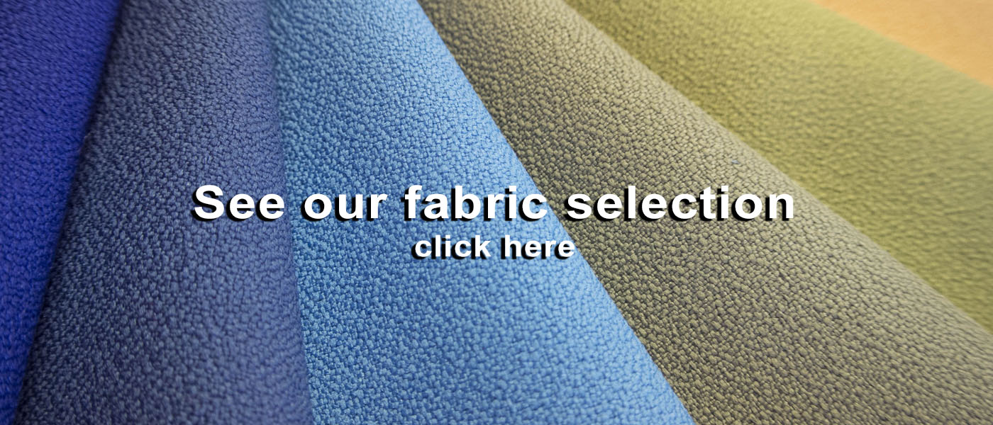 Choose Your Fabric At Custom Sofas 4 Less