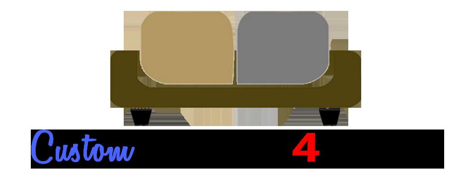 Sofa Dealer Custom Sofas 4 Less